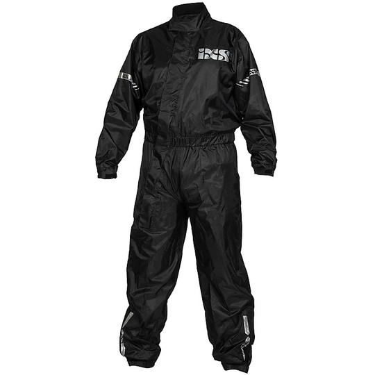 Waterproof Overalls Waterproof Ixs ONTARIO 1.0 Black