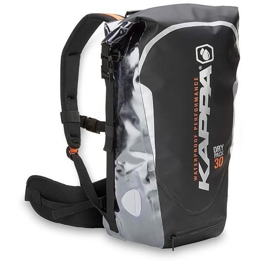 Zaino Moto Da Tecnico Dry Pack WA402S Impermeabile