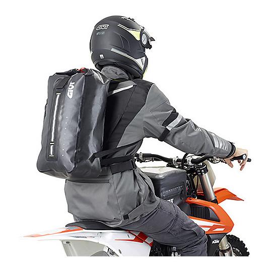 Zaino Moto Impermeabile Givi Gravel T-Range GRT701 25 Lt